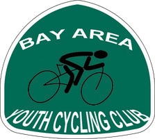 Bay Area Youth Cycling Club Inaugural Ride
