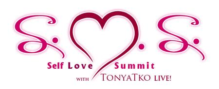 Love Summit -  TonyaTko LIVE Seminar: Bulletproof Self...