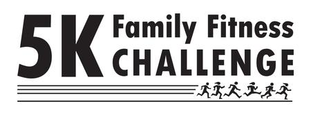 Phyzique and Wellness, First Annual, 5K Family Fitness...