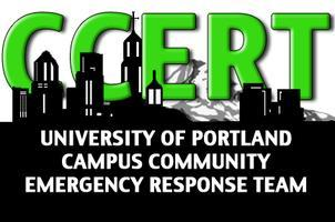 University of Portland Campus Community Emergency Respo...