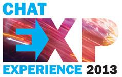 CHAT 2013 Experience