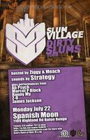 SLUM VILLAGE ft. Ronny My, Marcel P. Black, James...
