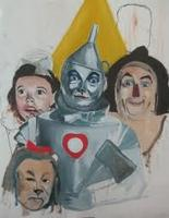 Kids Summer Camp - The Wizard of Oz