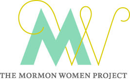 Telling Our Stories - A Mormon Women Project Salon...