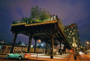 Highline Pub Crawl Tour & Clubbing