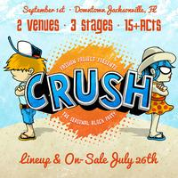 CRUSH • A Seasonal Block Party •