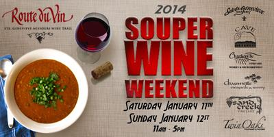 Souper Wine Weekend
