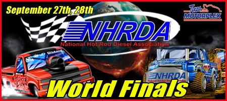 NHRDA 2013 World Finals