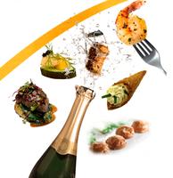 Discover An Explosion Of Taste!
