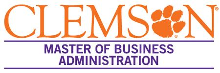 LAST CHANCE FOR FALL -   Clemson MBA Info Session