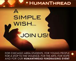 HumanThread Annual Fundraiser 2013! Connecting...