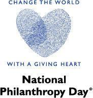 National Philathropy Day 2013