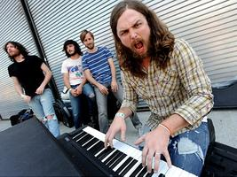 10/31: J RODDY WALSTON & THE BUSINESS, THE TRILLIONS &...