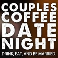 Coffee Date Night - 07.25.13 @ Un Mundo
