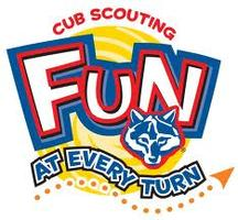 Free Cub Scout Kick Off Rally