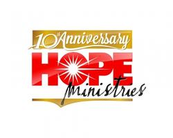 HOPE Ministries 10th Anniversary Luncheon