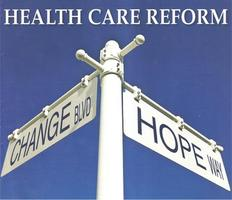 Health Care Reform English Seminar - How will it...