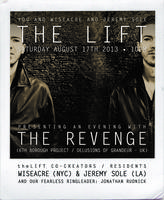 theLIFT presents THE REVENGE
