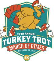 March Of Dimes Turkey Trot
