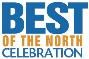 Best of the North Celebration