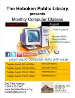 Introduction to Microsoft Word: part 1 of 2