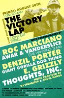 The Victory Lap Concert Series w/ Roc Marciano, AWAR,...