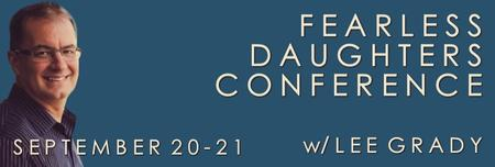Fearless Daughters Conference