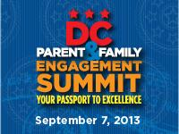 Second Annual DC Parent & Family Engagement Summit 2013