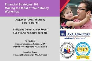 Financial Strategies 101: Making the Most of Your...