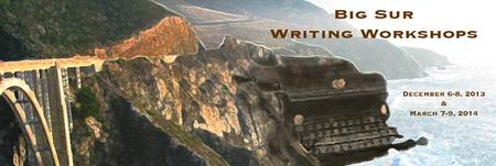Big Sur Writing Workshop for Children to Young Adults...