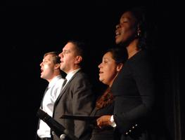 A Place for US: A Musical Revue About Unity and the...