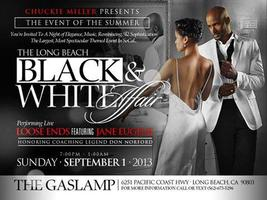 The Long Beach Black and White Affair 2013