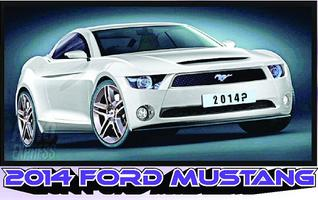 Car Raffle - Grand Prize 2014 Ford Mustang - September...