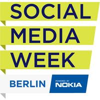 Social Media Week Connected Passes - powered by Nokia