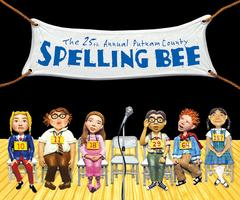 25th Annual Putnam County Spelling Bee Friday
