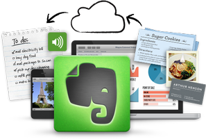 Evernote - Getting Started