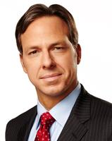 Meet CNN's Jake Tapper on Veterans Day