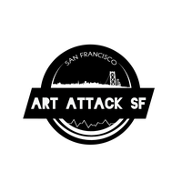 Art Attack SF & Pabst Blue Ribbon Present: THE COMIC...