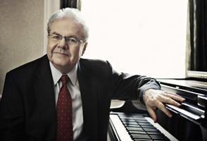 Emanuel Ax Master Class at Community Music Center