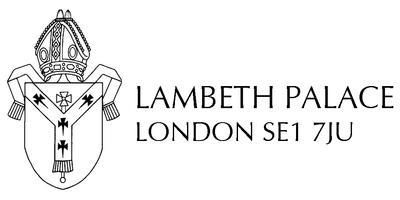 London Open House at Lambeth Palace