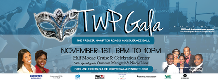 2013 TWP Gala Fundraiser & Silent Auction