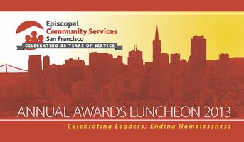 Annual Awards Luncheon 2013