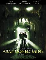ABANDONED MINE (Now Playing)