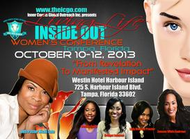 "Living Life Inside Out  ""From Revelation to Manifested..."