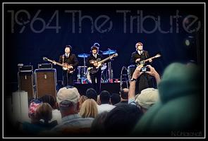 964 The Tribute - A Stunning Concert in Texas