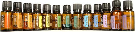 Essential Oils Continued Education at Holistic Dynamic