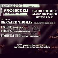 Normandie Events presents: Project DJ