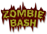 Zombie Bash • Halloween Dance Party