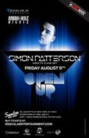 Santos Party House Friday with Simon Patterson