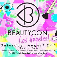 The First International Beauty and Fashion Summit,...